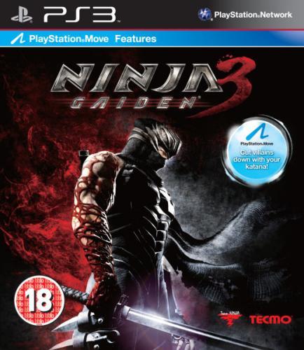 Ninja Gaiden 3 UK [PS3] für 16,75€ @Zavvi.com
