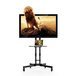 (Amazon Tagesangebote) Fleximounts C06 - Monitor/TV-Halterung 32-65""