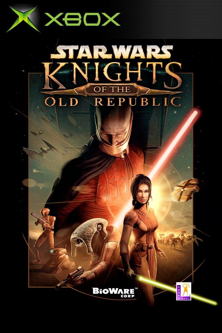 Star Wars Knights of the Old Republic (Xbox One) Kostenlos, indem Sie sich die Präsentation des Star Wars Jedi: Fallen Order Mixers ansehen