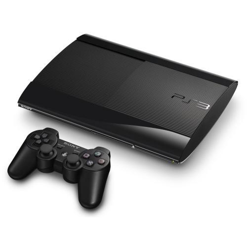Sony Playstation PS3 12GB inklusive Versand für 189€
