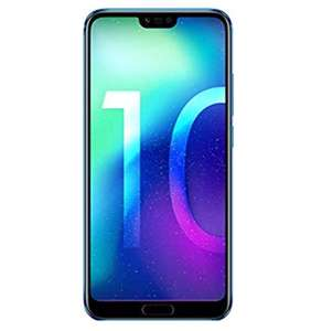 "Honor 10 Smartphone 5.84"" FHD+ IPS, Kirin 970, 4GB, 128GB, USB-C, 3400mAh, Gesichtserkennung, 153g, Phantom Blue [Amazon.es]"