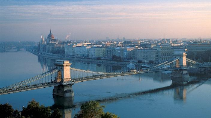 Flüge: Ungarn ( Juni-September ) Hin- und Rückflug von Nürnberg, Dortmund und Berlin nach Budapest oder Debrecen ab 18€