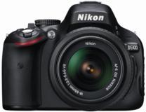 Nikon D5100 Kit AF-S DX 18-55 VR 479.- offline