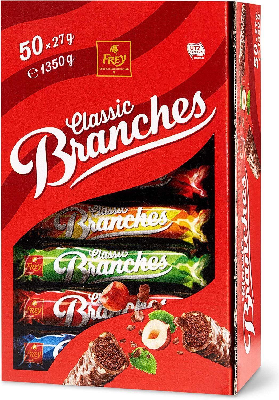 Frey Branches Classic 1350g (20% auf eine Packung)