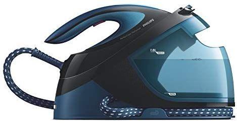 Philips GC8735/80 Dampfbügelstation PerfectCare Performer - FR Version [Amazon & Real]