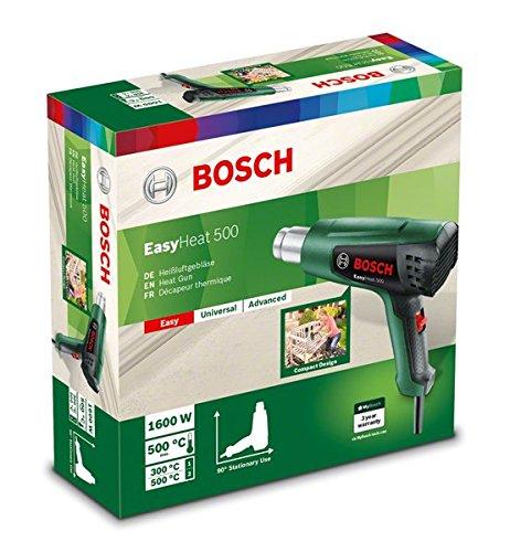 [Amazon.de] Bosch EasyHeat 500 Heißluftgebläse 1.600W