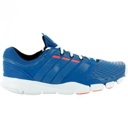 Adidas Adipure Trainer 360 Blau Weiss Rot  GR. 42 und 46