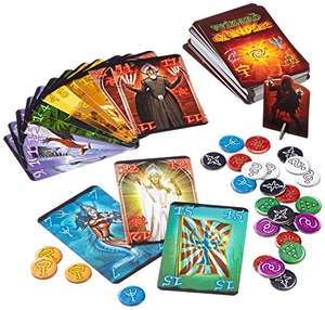 Amazon: Wizard Extreme Kartenspiel