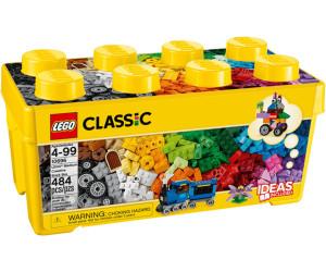 [Lokal Berlin/evtl. München] LEGO Classic Mittelgroße Bausteine-Box (10696)