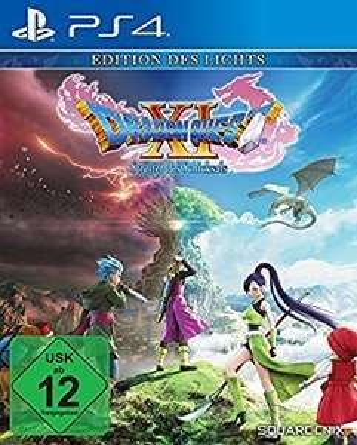 Dragon Quest XI: Streiter des Schicksals Edition des Lichts für 24,97€ [PS4] & Vampy für 19,97€ [Xbox One & PS4) [Amazon Prime]