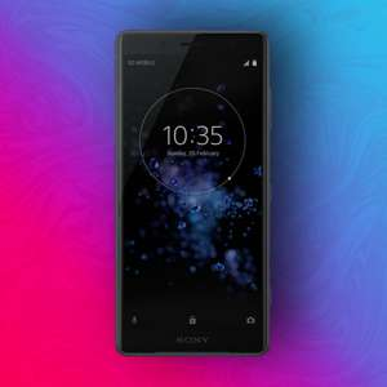 [Schweiz] Sony Xperia XZ2 Compact 64/4GB - Snapdragon 845 - 5 Zoll FHD - 19MP Kamera