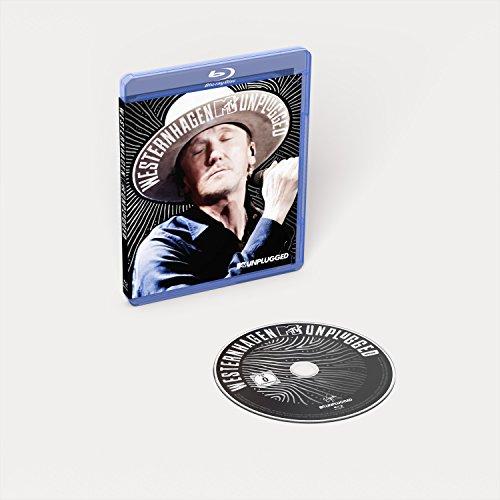 Westernhagen - MTV Unplugged (Blu-ray) für 6,99€ (Amazon Prime & Saturn & Media Markt)