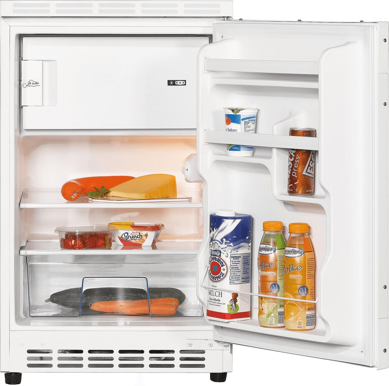 Großgeräte: Respekta UKS110 für 150€ | Vollraumkühlschrank Liebherr UIK 1510-21 für 450€ | Toploader Bomann WA 5726 TL für 299€