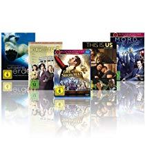 5 Artikel kaufen, nur 3 bezahlen (Blu-ray & DVD) mehr als 1.000 Filme vom 15.04. - 22.04.2019 (Amazon)
