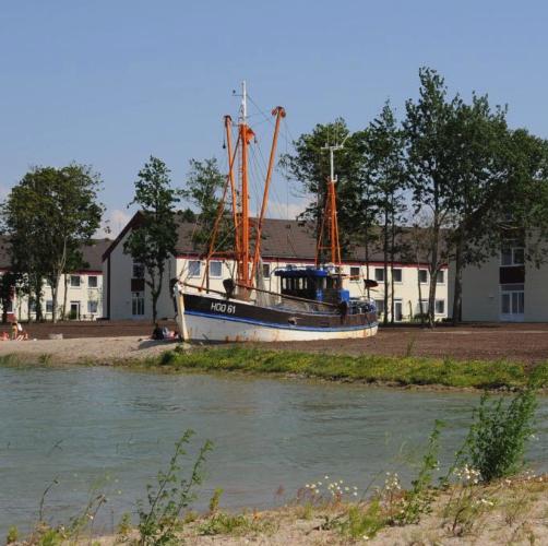Hotel: 4 Nächte im Dorf Wangerland inkl. All Inclusive für 2 Personen im Doppelzimmer ab nur 175€ p.P.