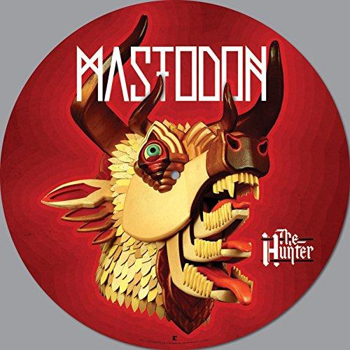 [amazon.de] Mastodon - The Hunter als Picture LP / Vinyl