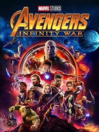 """[Amazon Prime Video] Infinity War und weitere verschiedene """"Superhelden"""" Filme reduziert"""