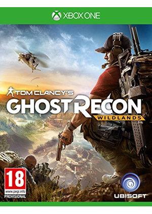 Tom Clancy's Ghost Recon: Wildlands (Xbox One) für 16,39€ & (PS4) für 17,54€ (Base UK)