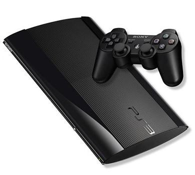 Sony PS3 Super Slim 500GB für 203,15€ @Ebay
