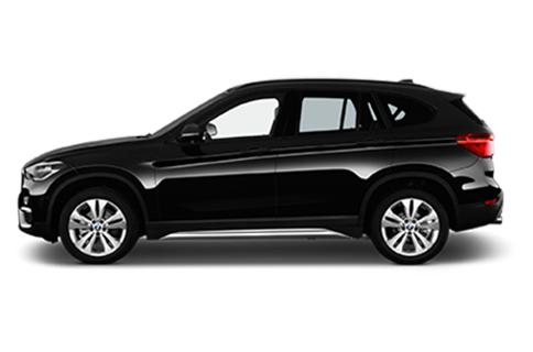 BMW X1 sDrive 18i Advantage (140 PS)  - mtl. 291€, 48 Mon., 10.000km [Privat] inklusive Wartungs- und Reifenservice, Pannen- und Unfallhilfe
