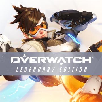 Overwatch (PC & PS4 & Xbox One) kostenlos zocken vom 16.04. bis zum 23.04