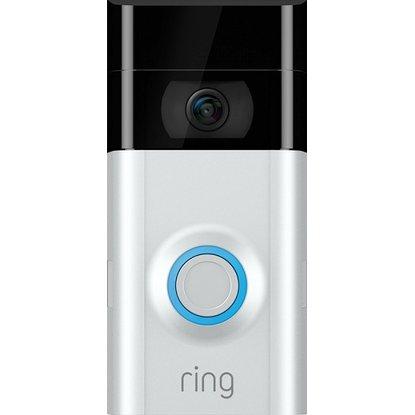 "Nur noch heute! Mit Coupon ""ring30"" 30% Rabatt auf Ring Video Doorbell 2 inkl. kostenloser Versand"