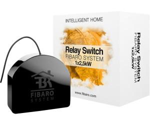 Fibaro Single Switch - Z.Wave Z Wave bei notebooksbilliger.de - 27,99 mit Paydirekt