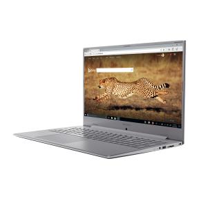 "MEDION AKOYA S17402 //  512GB SSD + 17,3""(FHD IPS Display) + Intel Pentium Gold 5405U + Alugehäuse + WIN10"