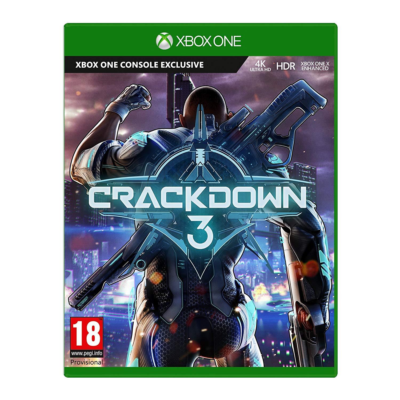 Crackdown 3 (Xbox One) für 23,54€ (Amazon UK & IT)