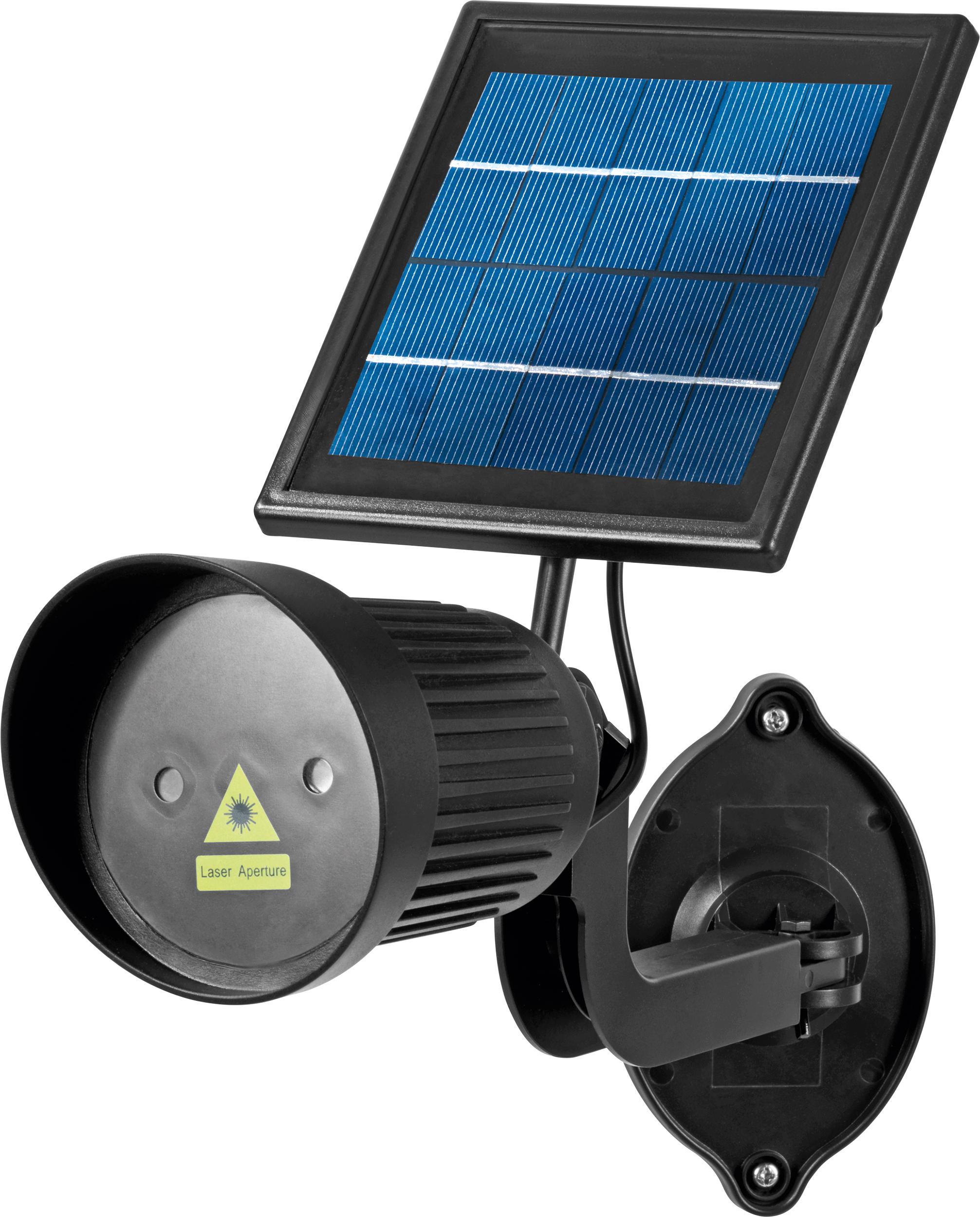 EASYmaxx Solar-Laserstrahler Globus Baumarkt online