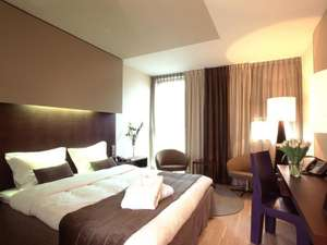 HRS Deal 4* Hotel in Amsterdam
