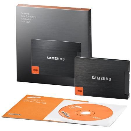 Samsung SSD 830 128GB Basic bei hardwareversand.de