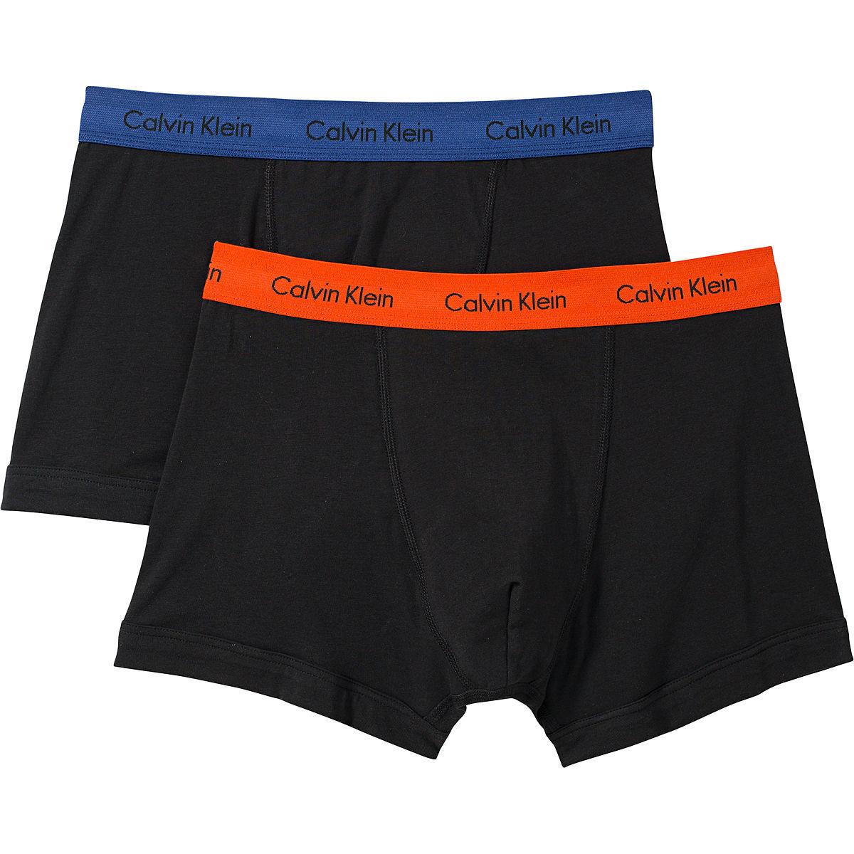 Calvin Klein Boxershorts 2er Pack