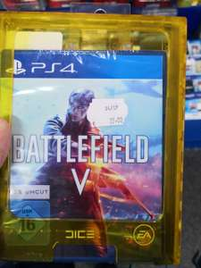 Saturn Hannover City: Battlefield V (PS4/Xbox one) Fifa 19 Destiny Forsaken Edition