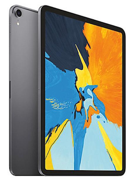 WIEDER VERFÜGBAR: Cyberport Apple iPad Pro 12,9 Zoll 256gb / (iMac 2019 4k ab 1224Euro) /100Euro Gutschein