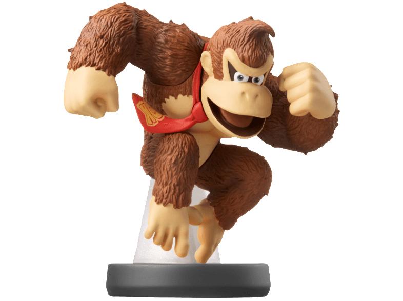 Nintendo amiibo (Super Smash Bros. Collection) Donkey Kong & Marth für je 10€ & amiibo Smash R.O.B. Famicon-Farben für 5€ (Media Markt)