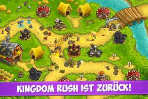 [iOS] Kingdom Rush Vengeance