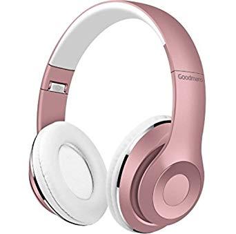 Goodmans Bluetooth Kopfhörer für 14,99 Euro [Jawoll]