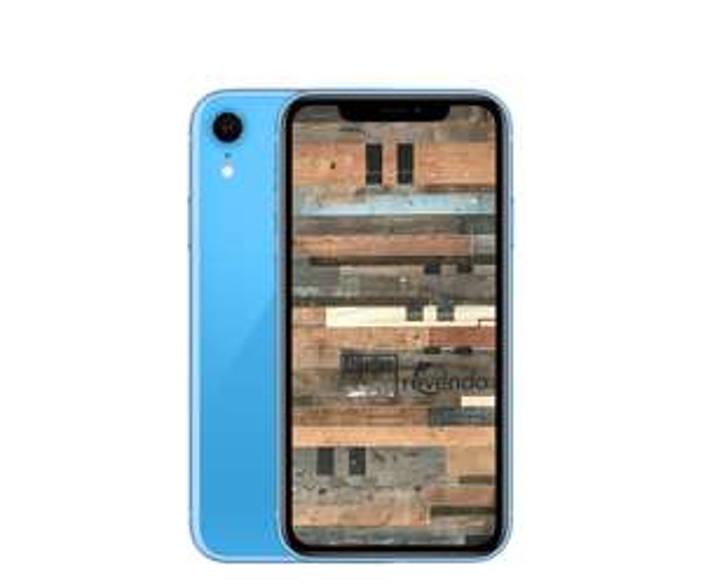 [Schweiz] iPhone XR 64GB Blau 657CHF bei revendo