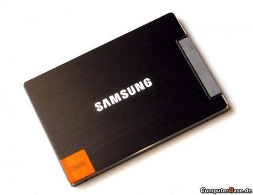 [SSD(mal wieder)] Samsung SSD 830 Series 256GB @ MeinPaket für 141,70€