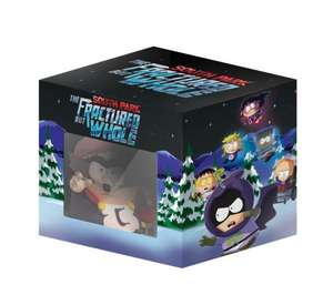 (Sammeldeal GameStop) z.B South Park: Die rektakuläre Zerreißprobe Collectors Edition (PC) für 29,99€ uvm.