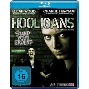 Hooligans Blu-ray bei Amazon für 6,97€
