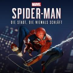 Marvel's Spider-Man: 'Die Stadt, die niemals schläft' Season Pass DLC (PS4) für 12,99€ (PSN Store)