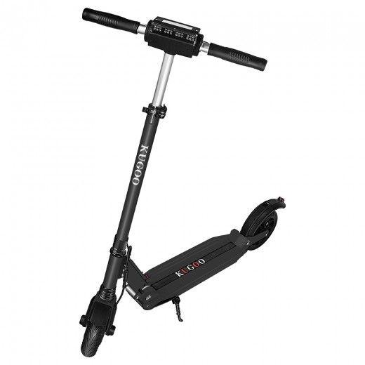 Aus EU Lager Kugoo S1 E-Scooter mit 3 Geschwindigkeiten für 294€