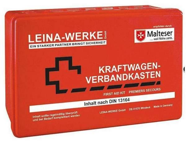 Leina-Werke Kraftwagen Verbandkasten nach DIN 13164 für 6,49€ inkl. Versand
