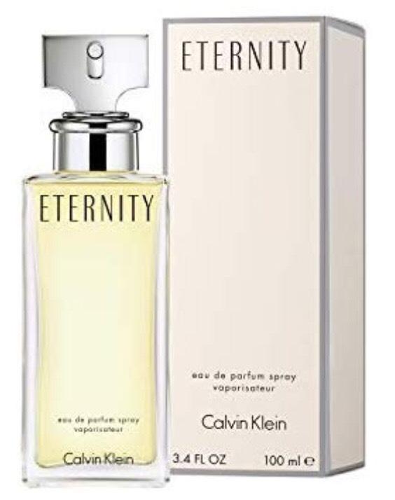Calvin Klein Eternity Eau de Parfum 1x100ml // -16.5% Discount bei Amazon