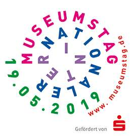 Internationaler Museumstag am 19. Mai 2019 - kostenloser Eintritt in vielen Museen