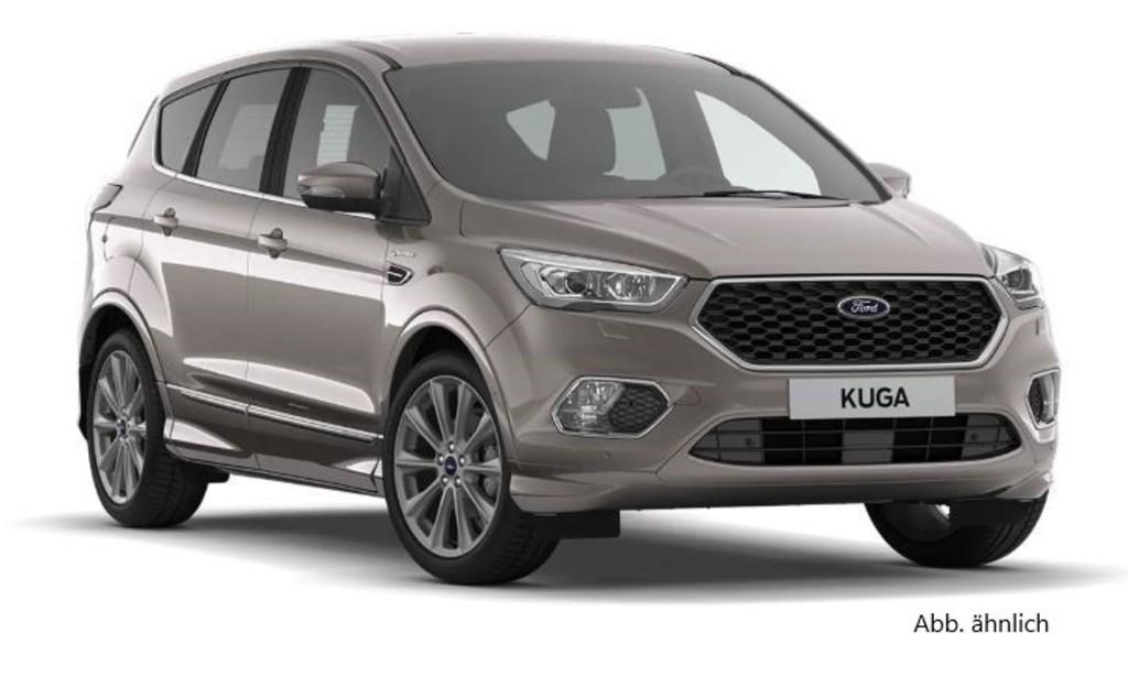 [Gewerbeleasing] Ford Kuga 1.5 EcoBoost 4x4 Aut. 175 PS Vignale für mtl. 119€ (netto) inkl. GAP-Versicherung für 24 Monate