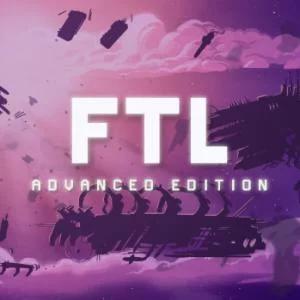 FTL: Faster Than Light Advanced Edition (PC) für 2,19€ (GOG)