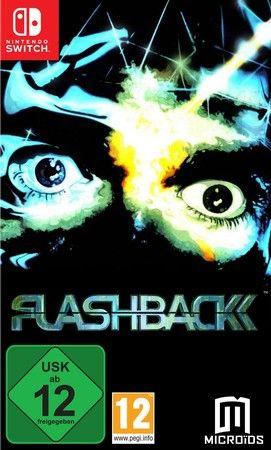 Flashback & Sports Party für je 10€, The Raven Remastered für 15€ (Nintendo Switch) [Expert Langenhagen]